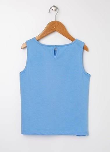 Limon Company Bluz Mavi